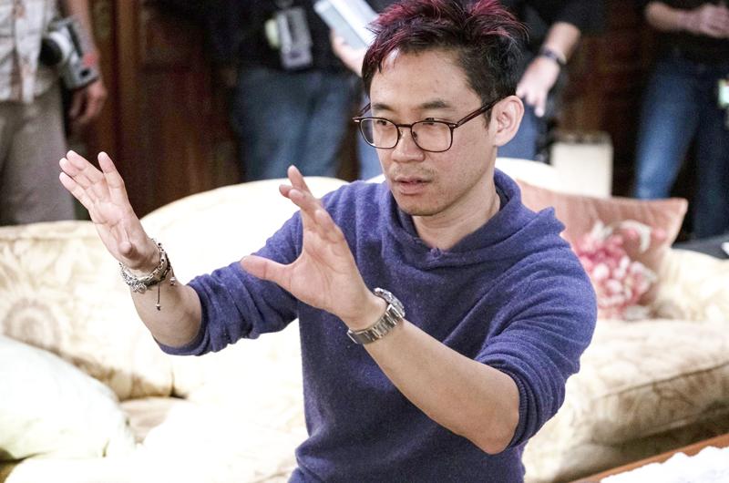 """James Wan y 'Malignant': """"El público general ya no desprecia el cine de terror"""""""