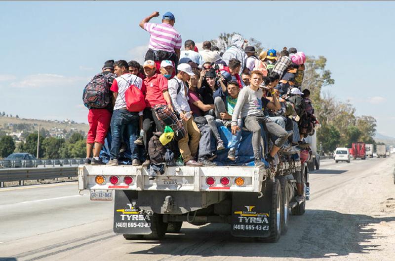 Proponen iniciativa de ley migratoria en Querétaro y consejo asesor