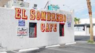 """Cerró sus puertas el restaurante de comida mexicana """"El Sombrero Café"""""""