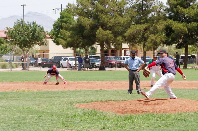 Sobre Beisbol... Un artista al que llaman pitcher