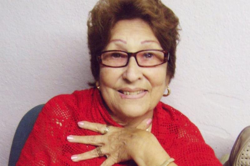 Obituario: Adiós a María Benítez Siebert