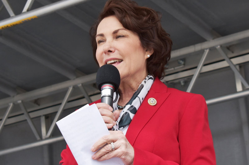 Congresista introduce Resolución para protección de condiciones preexistentes
