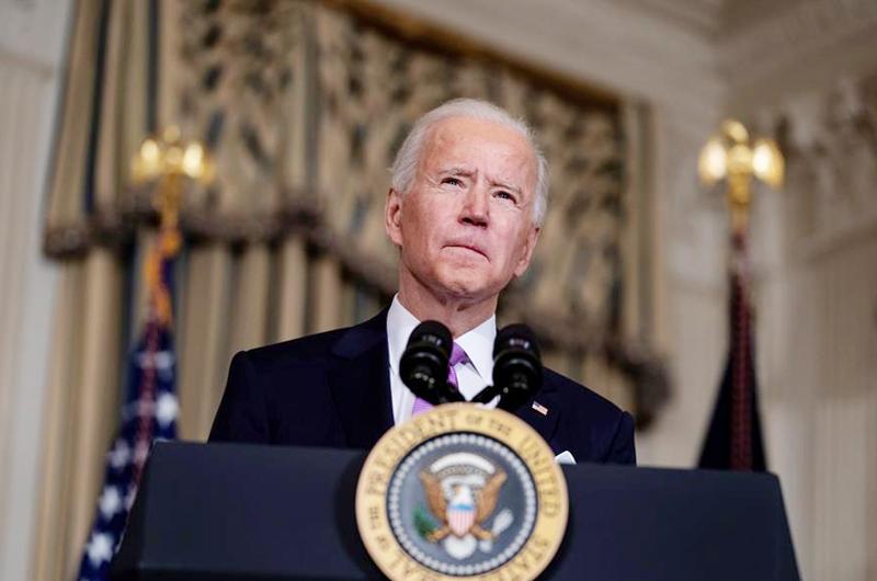 Piden a Biden que las necesidades humanitarias sean el centro de su agenda