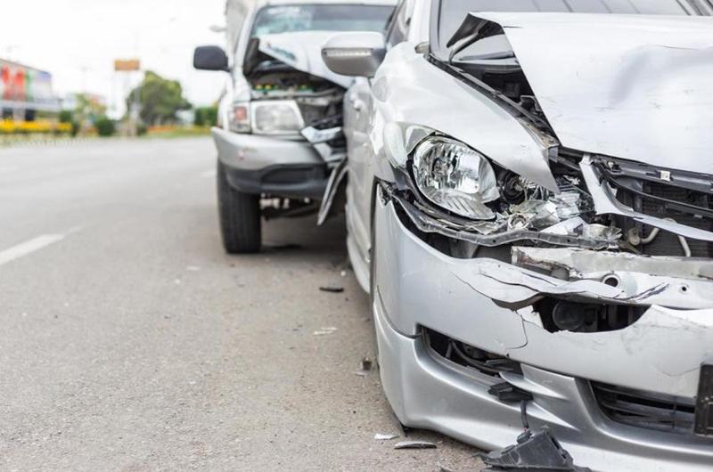 ¿Qué hacer si sufro un accidente?