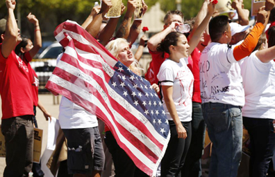 Afirman expertos que la decisión inmigratoria de Obama es legal