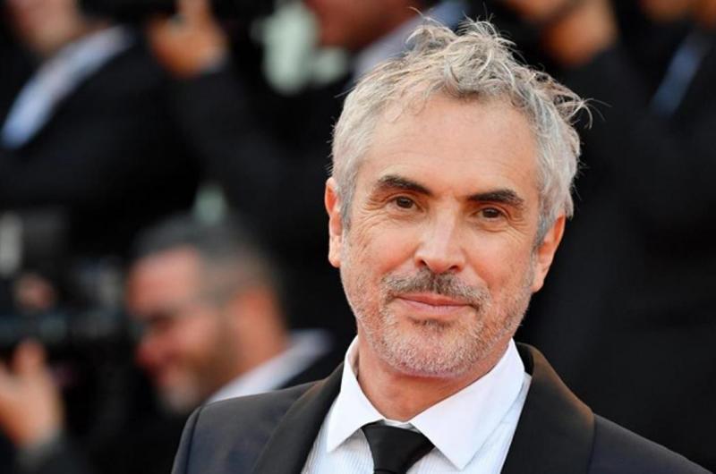 Alfonso Cuarón será invitado especial del Festival Lumière