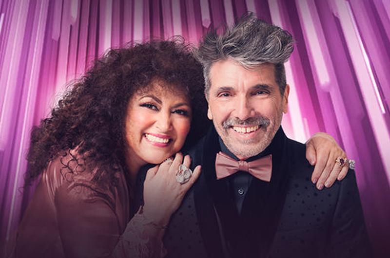 Amanda y Diego anuncian gira por Estados Unidos