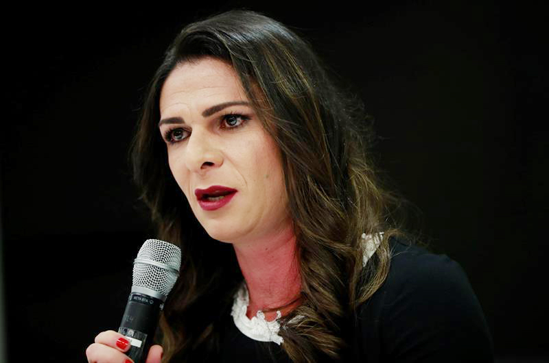 Ana Gabriela Guevara: Hay interés por hacer cambios en deporte