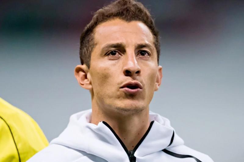 """Andrés Guardado: """"Tri"""" dejó escapar en Rusia 2018 oportunidad..."""