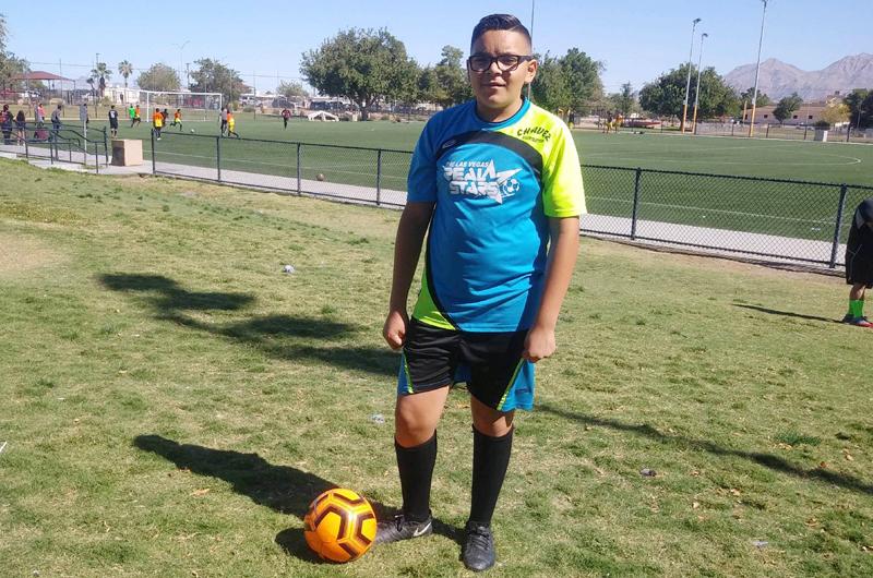 Arturo Montes... defensa y capitán del Real Star en la llave bajo 12
