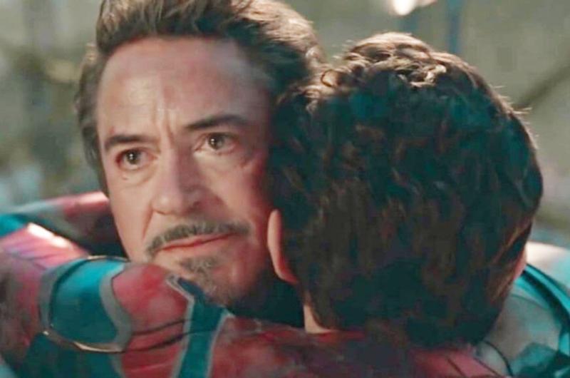 """Relanzarán en cines """"Avengers Endgame"""" con escenas inéditas"""