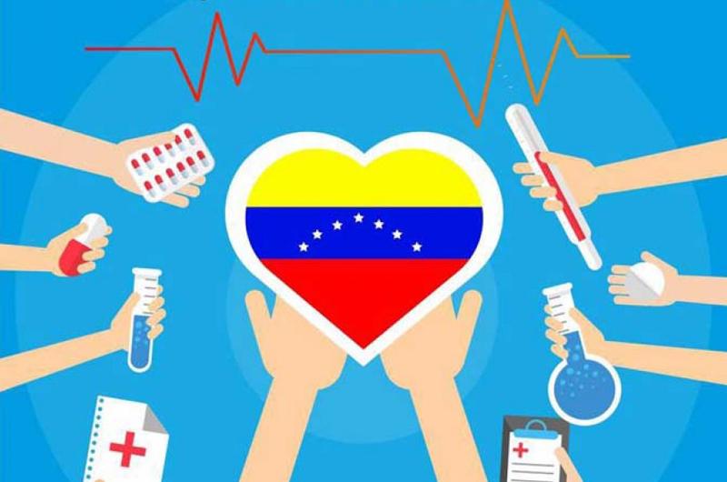 Solicitan ayuda a la comunidad para el pueblo de Venezuela