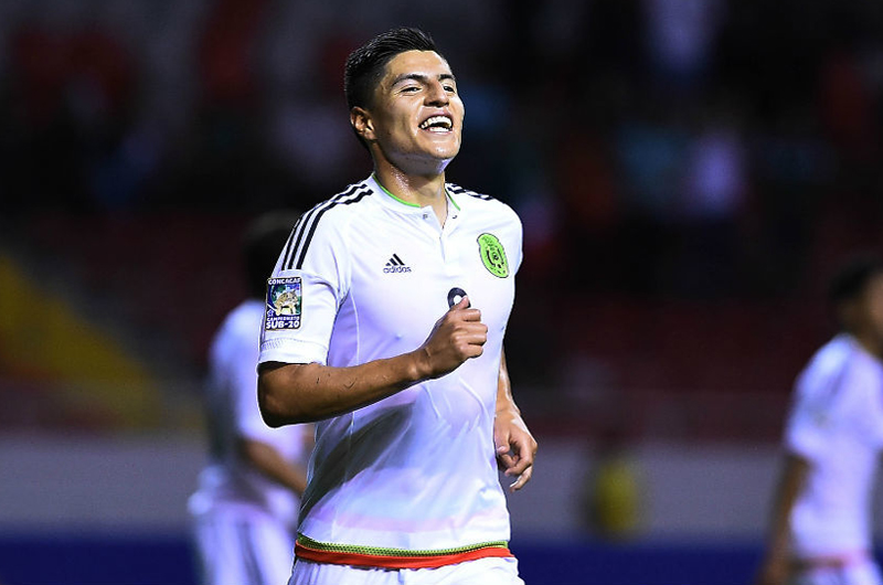 Presentó Chivas a sus refuerzos para el Clausura 2019 de la Liga MX