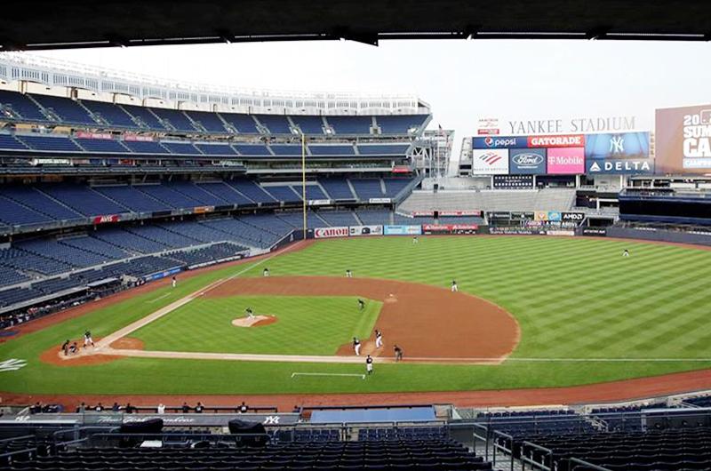 Jugadores y Grandes Ligas buscan integrar la justicia social con el béisbol