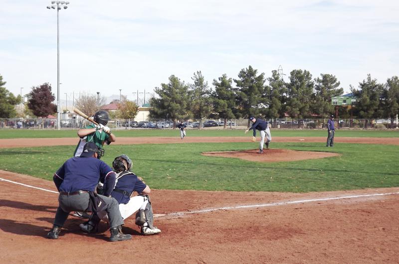LV Baseball League: La mesa está servida, llega la gran final