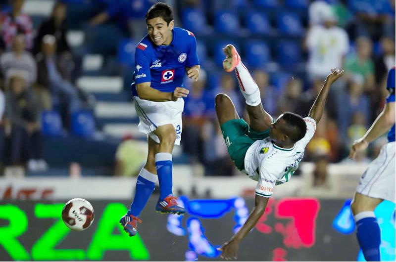 León admite que ánimo está golpeado por eliminación de la Copa MX