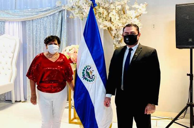 Independencia centroamericana... Sentido homenaje a los héroes de la patria