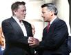 Aprobó la Legislatura de NV paquete de incentivos para Tesla