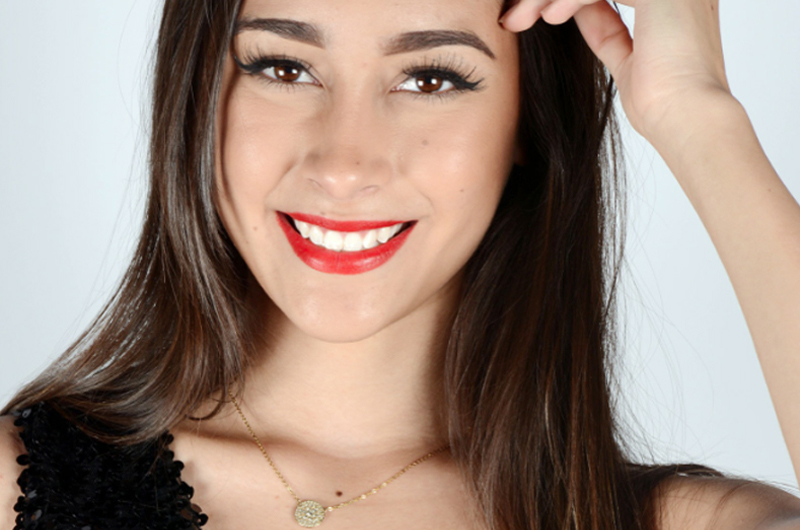 El talento y carisma de Bridget González lucirá en el Teatro Horn