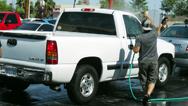 En vigor nueva licencia para operarios de car wash