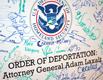 """""""Ordenan"""" deportar al procurador de justicia de Nevada"""