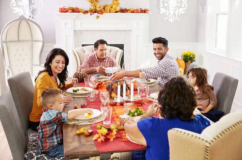 'Día de Acción de Gracias' y el Covid... no ignore los consejos