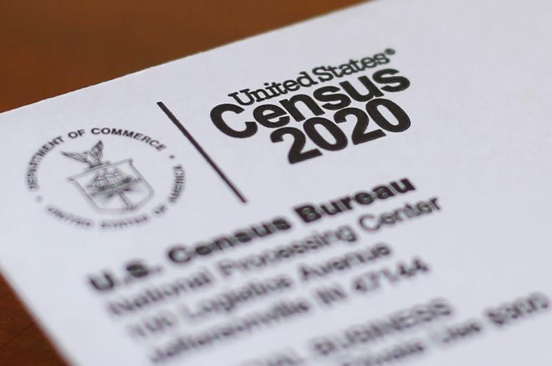 Oficina del censo tiene cientos de trabajos disponibles