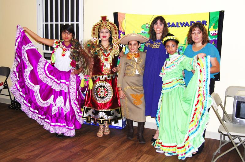Con alrededor de 10 integrantes entra en acción el Comité Centroamericano