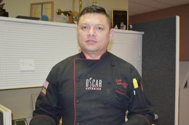 Sin dudas, mi principal sazón es el amor: Chef Oscar Sánchez
