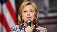 Libro: Clinton orgullosa de logros diplomáticos