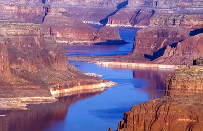 Colorado quiere controlar el agua en oeste del país