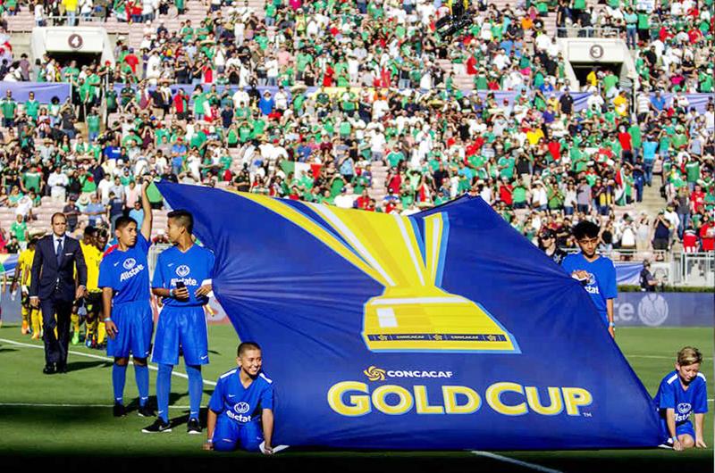 Concacaf descarta que Copa Oro vaya a desaparecer