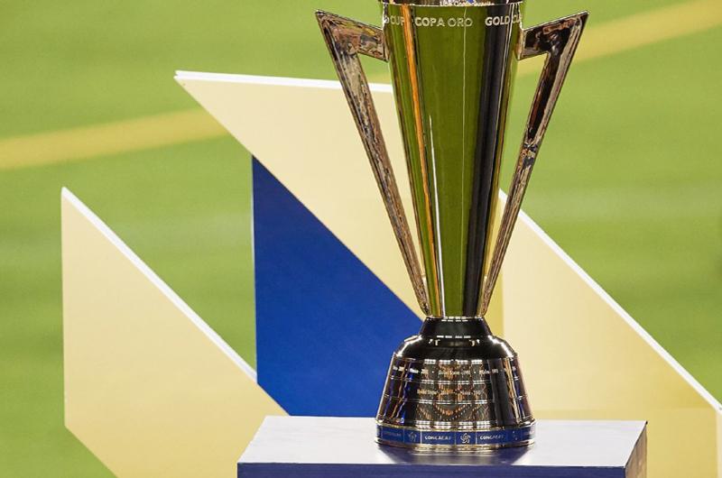 Definidos los 16 equipos que jugarán la Copa Oro 2019