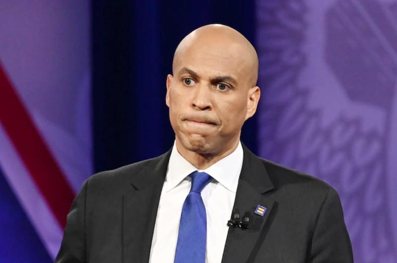 Senador de Nueva Jersey se une a la campaña de Biden