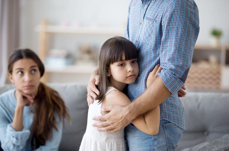 Custodia de hijos y Covid-19