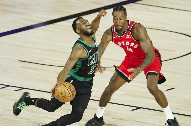 Celtics, a un triunfo de las finales del Este; los Clippers toman ventaja