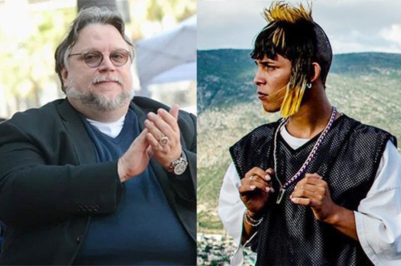 """Guillermo del Toro elogia el trabajo de la cinta """"Ya no estoy aquí"""""""