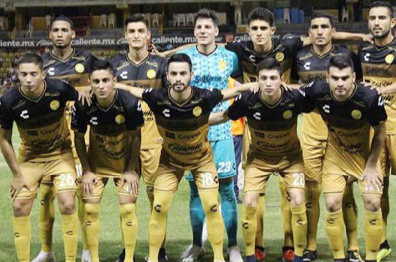 Dorados recibe al campeón Atlético San Luis en ida de final del Ascenso