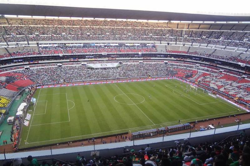 En el Día de la Tierra, Estadio Azteca destaca acciones realizadas