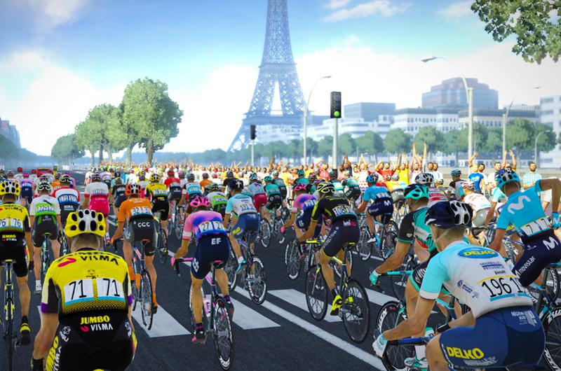 Tour de Francia 2020 tiene plan B para agosto