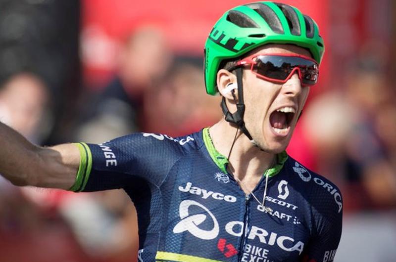 Victoria de británico Simon Yates en etapa 12 de Tour de Francia 2019