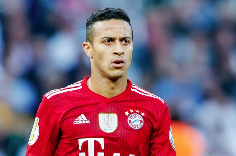 """El futbol no es vital ahora mismo, hay """"cracks"""" salvando vidas: Thiago"""