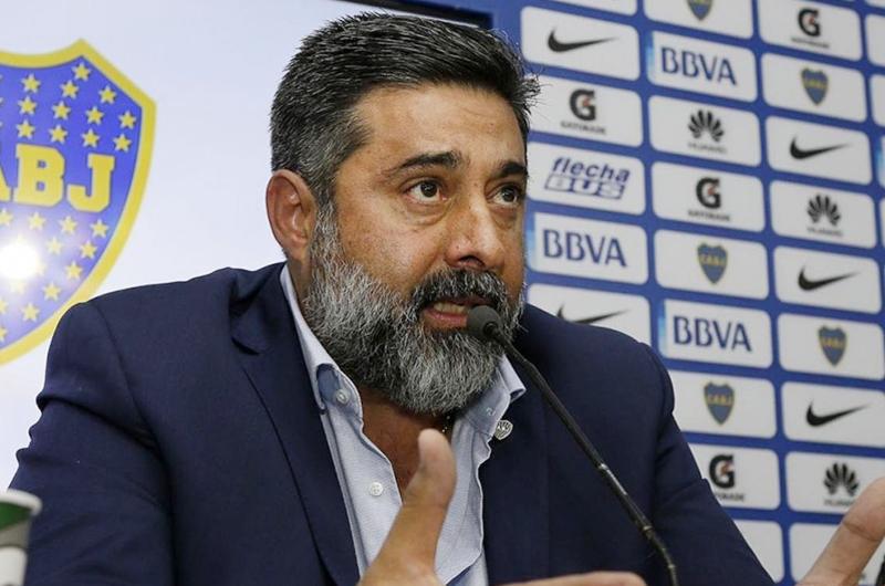 Boca Juniors se niega a jugar final de Copa Libertadores fuera de Argentina