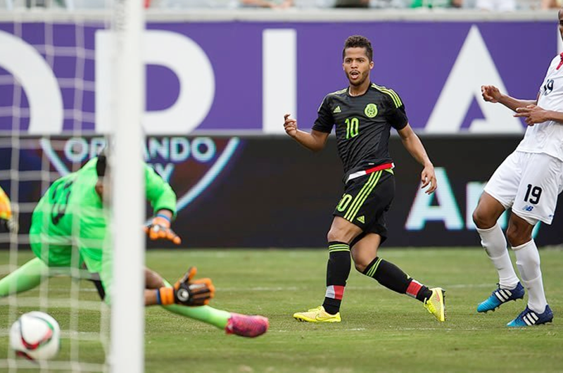Costa Rica es el rival de México en cuartos de final de la Copa Oro