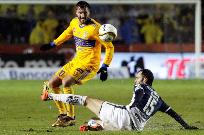 Monterrey y Tigres tienen las nóminas más caras de la Liga MX