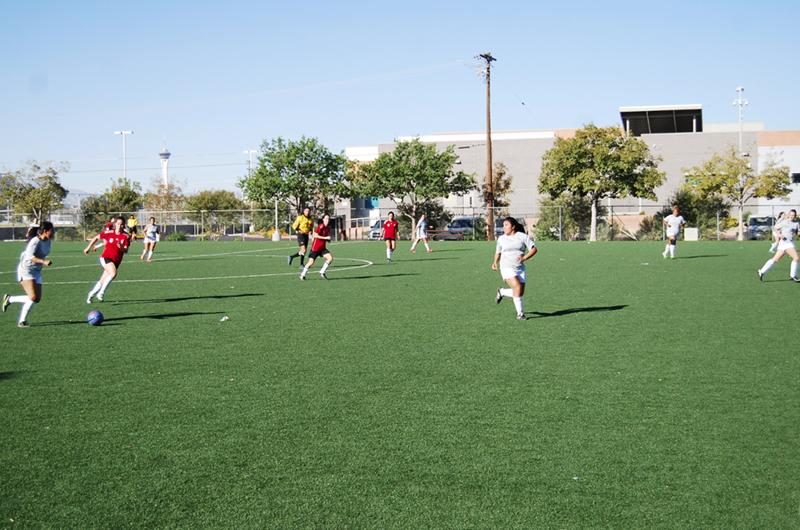 Revolution se mide a Legacy en la final de Escuela Latinoamericana de Fútbol