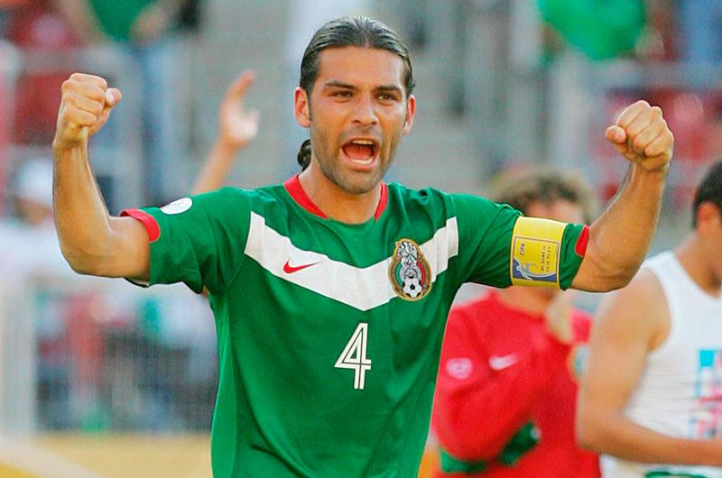 El eterno capitán Rafael Márquez cumple 40 años