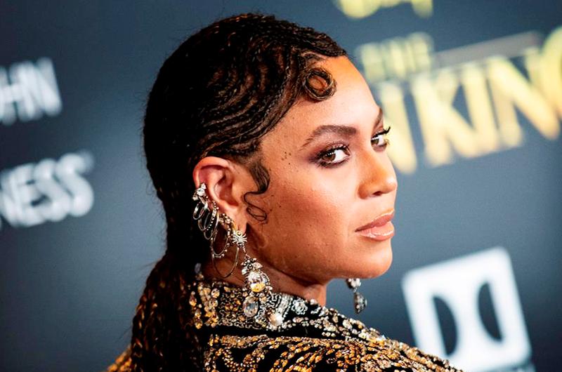 Beyoncé anuncia su apoyo a Biden y pide un esfuerzo final a su Texas natal