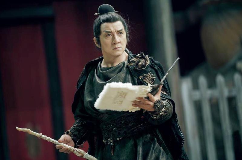 Jackie Chan: