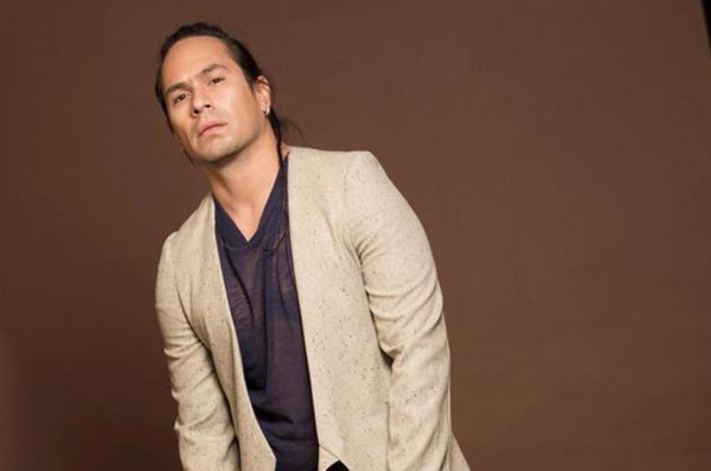Horacio García-Rojas: Trabajar con Clint Eastwood es una lección de vida